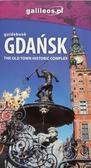 praca zbiorowa - Przewodnik - Gdańsk w. angielska