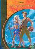Disney - Atlantyda Zaginiony ląd