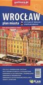 praca zbiorowa - Plan miasta - Wrocław 1:22 000