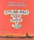 Morrison Toni, Morrison Slade - Kto jest górą? Lew czy Mysz?