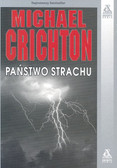 Crichton Michael - Państwo strachu