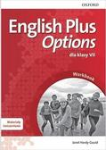 Janet Hardy-Gould - English Plus Options SP 7 WB+ online practice