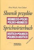 Słownik przysłów i powiedz.pol-ros,niem,fran.
