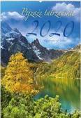 Kal. 2020 Reklamowy PEJZAŻE TATRZAŃSKIERW07-2020