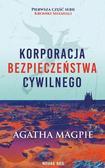 Agatha Magpie - Korporacja Bezpieczeństwa Cywilnego