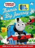 Thomas & Friends Thoma`s Big Journey Track Book