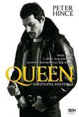 Hince Peter - Queen Historia nieznana