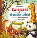 Duricova Ivona - Zwierzaki z abecadła cudaki