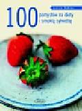 Kahlau Sabine - 100 pomysłów na diety i smukłą sylwetkę