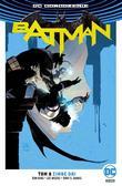 praca zbiorowa - Batman T.8 Zimne dni