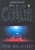 Cussler Clive - Zaginione miasto