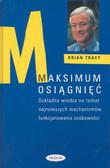 Tracy Brian - Maksimum osiągnąć