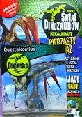 praca zbiorowa - Świat Dinozaurów T.32 Kecalkoatl