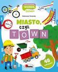 Vanevska  Katarzyna - Miasto czyli Town