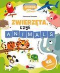 Vanevska Katarzyna - Zwierzęta czyli Animals