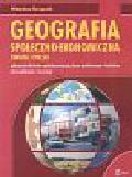 Skrzypczak Władysław - Geografia społeczno-ekonomiczna świata i Polski