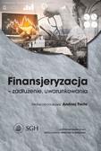 red.Fierla Andrzej - Finansjeryzacja - zadłużenie, uwarunkowania