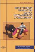 Wawrykowicz Anna - Repetytorium Gramatyki języka hiszpańskiego