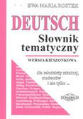 Deutsch słownik (WK) tematyczny