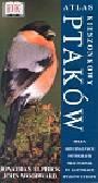 Elphick Jonathan, Woodword John - Kieszonkowy atlas ptaków