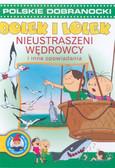 Cichy Ludwik - Bolek i Lolek Nieustraszeni wędrowcy i inne opowiadania