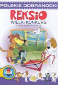 Sójka Anna - Reksio Wielki konkurs i inne opowiadania