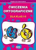 Guzowska Beata - Ćwiczenia ortograficzne dla klas I-II U-Ó