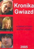 Janowski Waldemar (red.) - Kronika Gwiazd