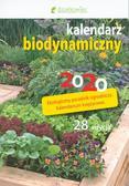 Kalendarz biodynamiczny 2020