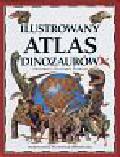 Lindsay William - Ilustrowany atlas dinozaurów