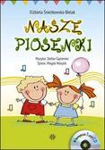 Elżbieta Śnieżkowska-Bielak - Nasze piosenki, Komplet