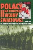 Gawryś Zofia, Paleski Krzysztof (red.) - Polacy na frontach II Wojny Światowej