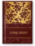 Kalendarz 2020 Glamour B6 655
