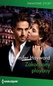 Hayward Jennifer - Zakochany playboy