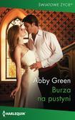 Green Abby - Burza na pustyni