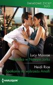 Monroe Lucy, Rice Heidi - Randka w Nowym Jorku Spotkanie na wybrzeżu Amalfi