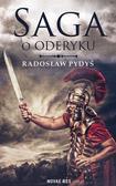 Radosław Pydyś - Saga o Oderyku