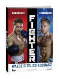 Konrad Maximilian - Fighter DVD + książka