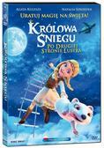 Robert Lence, Aleksiej Tsitsilin - Królowa Śniegu. Po drugiej stronie lustra DVD