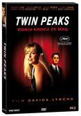 praca zbiorowa - Twin Peaks. Ogniu krocz ze mną DVD