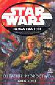 Keyes Greg - Star Wars Nowa Era Jedi Ostatnie proroctwo