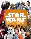 praca zbiorowa - Star Wars. Encyklopedia postaci. Wyd. uzupełnione