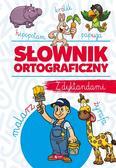 Katarzyna Zioła-Zemczak, Janusz Jabłoński - Słownik ortograficzny z dyktandami