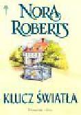 Roberts Nora - Klucz światła