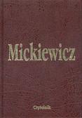Mickiewicz Adam - Dzieła