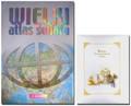 Praca zbiorowa - Wielki Atlas Świata komunijny