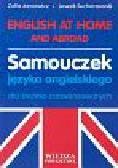 Jancewicz Zofia, Suchorzewski Leszek - English at home Samouczek języka angielskiego dla średnio zaawansowanych + 3 CD