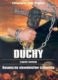 Popko Zbigniew Jan - Duchy (zapiski medium)