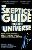 Novella Steven - The Skeptics Guide to the Universe