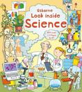 Lacey Minna - Look inside science